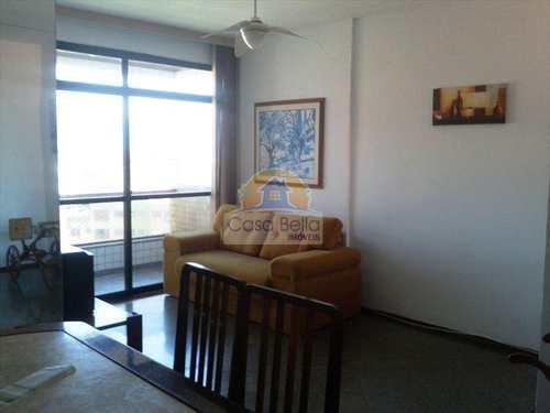 Apartamento, código 2434 em Guarujá, bairro Jardim Enseada