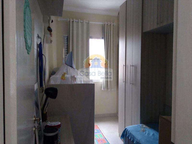 Casa em São Vicente, bairro Beira Mar
