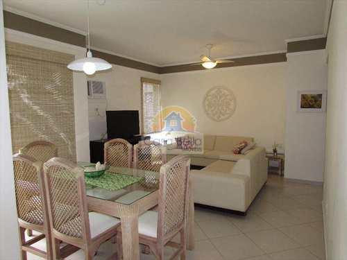 Apartamento, código 2707 em Guarujá, bairro Jardim Enseada