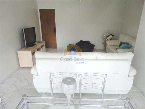 Apartamento, código 2580 em Guarujá, bairro Jardim Enseada