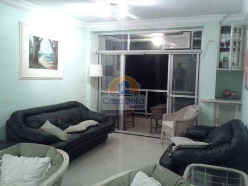 Apartamento, código 2407 em Guarujá, bairro Pitangueiras