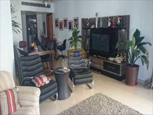 Apartamento, código 2406 em Guarujá, bairro Pitangueiras
