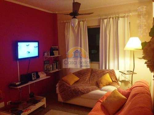 Apartamento, código 2400 em Guarujá, bairro Jardim Enseada
