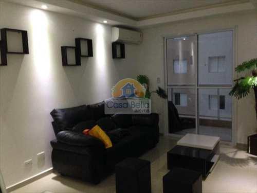 Apartamento, código 2386 em Guarujá, bairro Jardim Astúrias