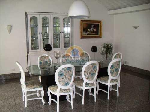 Casa de Condomínio, código 2385 em Guarujá, bairro Acapulco