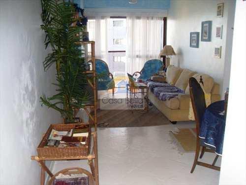 Apartamento, código 2376 em Guarujá, bairro Jardim Enseada