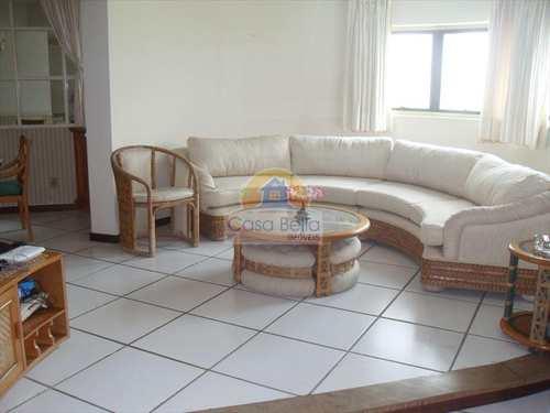 Apartamento, código 2369 em Guarujá, bairro Parque Enseada