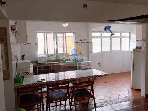 Apartamento, código 2370 em Guarujá, bairro Jardim Astúrias