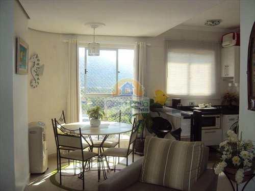 Apartamento, código 2366 em Guarujá, bairro Jardim Enseada
