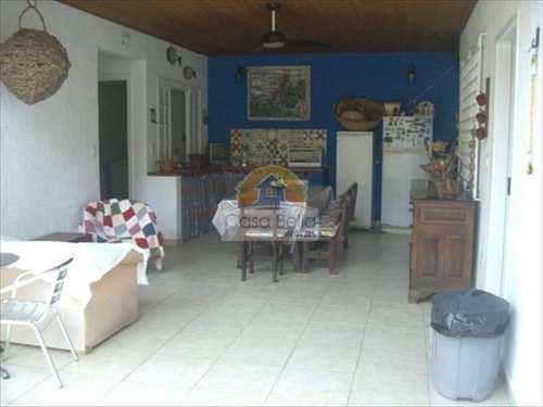 Casa, código 2358 em Guarujá, bairro Pitangueiras