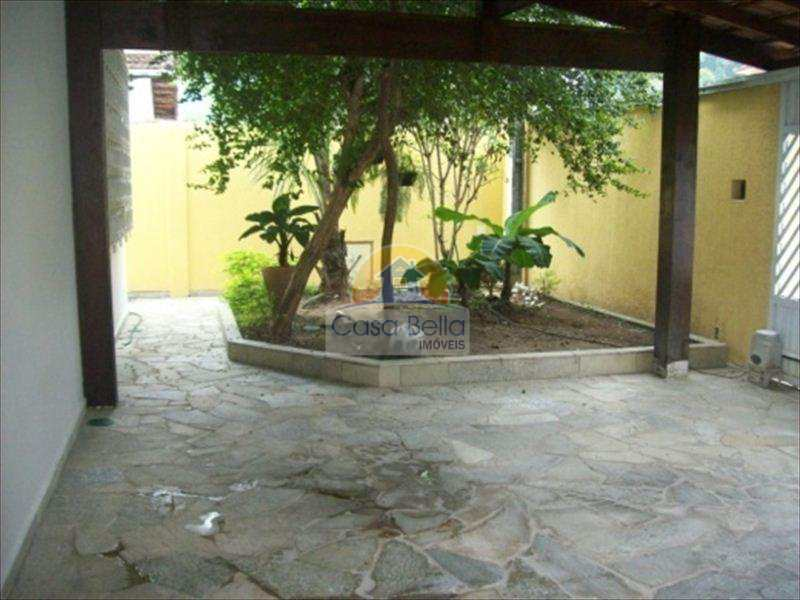 Casa em Guarujá, bairro Pitangueiras