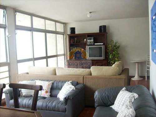Apartamento, código 2353 em Guarujá, bairro Pitangueiras
