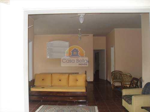 Casa, código 2350 em Guarujá, bairro Balneario Praia do Perequê