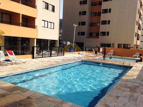 Apartamento, código 2329 em Guarujá, bairro Jardim Enseada