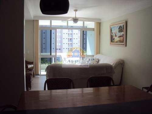 Apartamento, código 2331 em Guarujá, bairro Parque Enseada
