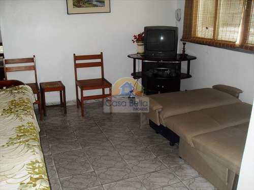 Apartamento, código 2314 em Guarujá, bairro Jardim Enseada