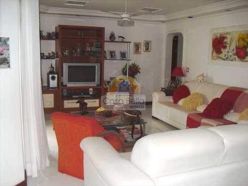 Apartamento, código 2310 em Guarujá, bairro Pitangueiras