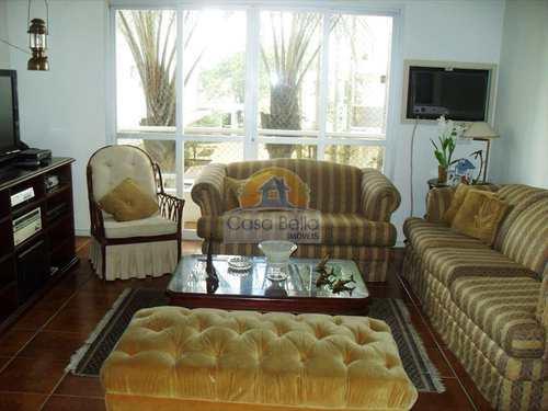 Apartamento, código 2306 em Guarujá, bairro Pitangueiras