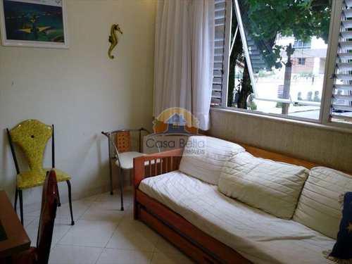 Apartamento, código 2297 em Guarujá, bairro Jardim Astúrias