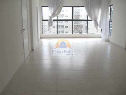 Apartamento, código 2288 em Guarujá, bairro Pitangueiras