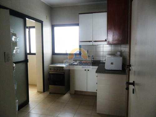 Apartamento, código 2281 em Guarujá, bairro Jardim Enseada
