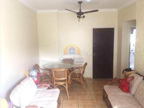 Apartamento, código 2275 em Guarujá, bairro Pitangueiras