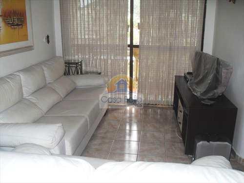 Apartamento, código 2266 em Guarujá, bairro Parque Enseada