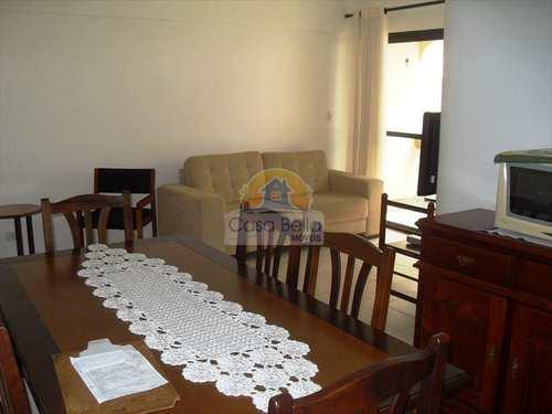 Apartamento, código 2265 em Guarujá, bairro Parque Enseada