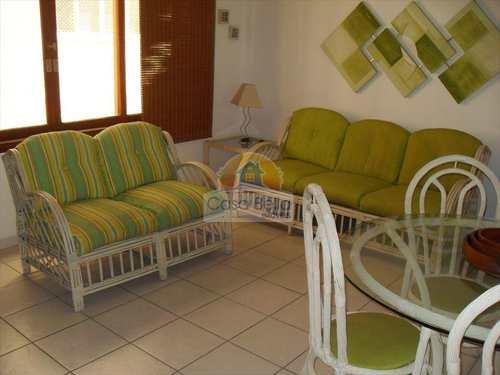 Apartamento, código 2260 em Guarujá, bairro Jardim Enseada