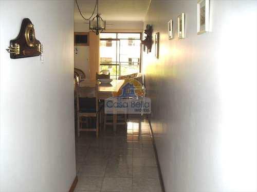 Apartamento, código 2258 em Guarujá, bairro Jardim Enseada