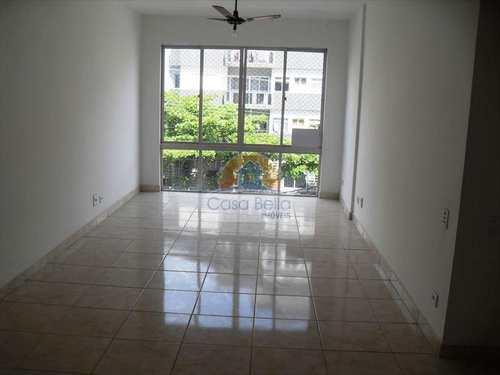 Apartamento, código 2257 em Guarujá, bairro Jardim Astúrias