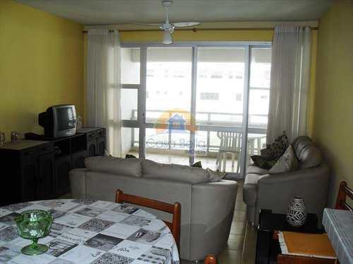 Apartamento, código 2236 em Guarujá, bairro Jardim Astúrias