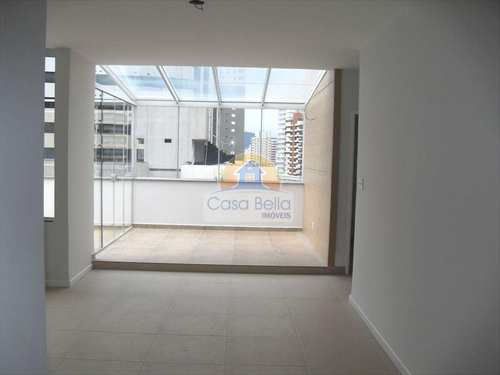Apartamento, código 2234 em Guarujá, bairro Jardim Astúrias