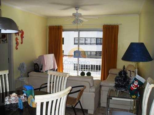 Apartamento, código 2233 em Guarujá, bairro Pitangueiras