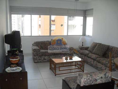 Apartamento, código 2223 em Guarujá, bairro Pitangueiras