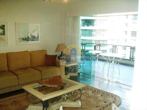 Apartamento, código 2225 em Guarujá, bairro Pitangueiras