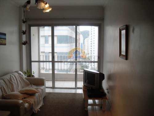 Apartamento, código 2220 em Guarujá, bairro Pitangueiras
