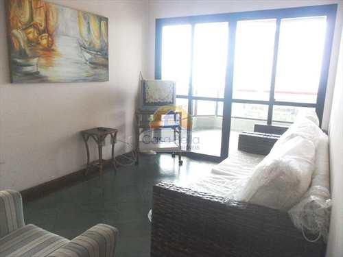 Apartamento, código 2211 em Guarujá, bairro Jardim Enseada