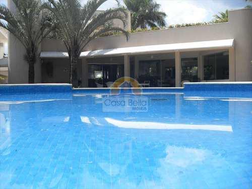 Casa de Condomínio, código 2210 em Guarujá, bairro Acapulco