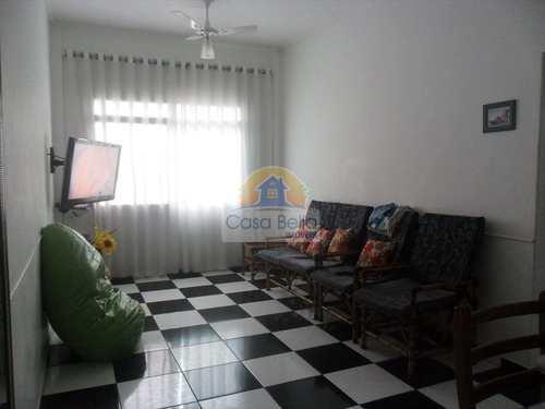 Apartamento, código 2190 em Guarujá, bairro Jardim Enseada
