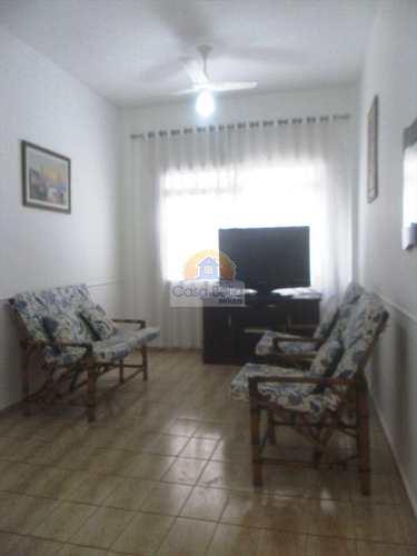 Apartamento, código 2189 em Guarujá, bairro Jardim Enseada