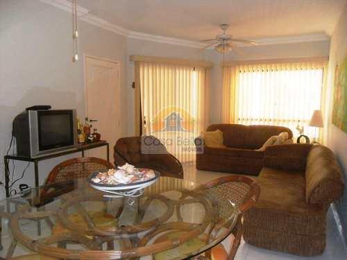 Apartamento, código 2172 em Guarujá, bairro Pitangueiras
