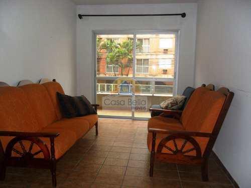 Apartamento, código 2169 em Guarujá, bairro Parque Enseada