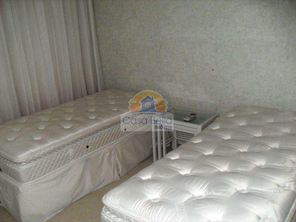 Sobrado de Condomínio em Guarujá, bairro Jequiti Residence