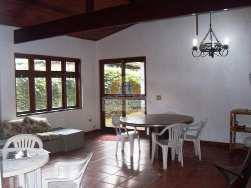 Casa, código 2150 em Guarujá, bairro Balneário Praia do Pernambuco