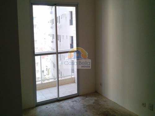Apartamento, código 2129 em Guarujá, bairro Jardim Astúrias