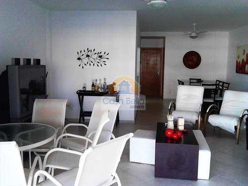 Apartamento, código 2131 em Guarujá, bairro Jardim Enseada