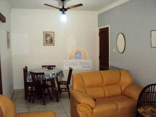Apartamento, código 2124 em Guarujá, bairro Jardim Enseada