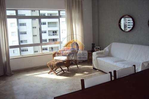 Apartamento, código 2127 em Guarujá, bairro Jardim Astúrias