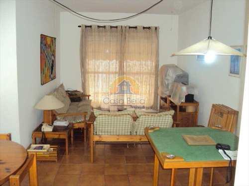 Apartamento, código 2123 em Guarujá, bairro Jardim Enseada